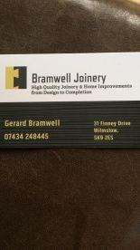 Bramwell Joinery