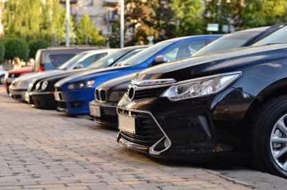 A.R.S Recovery Services & Car Sales