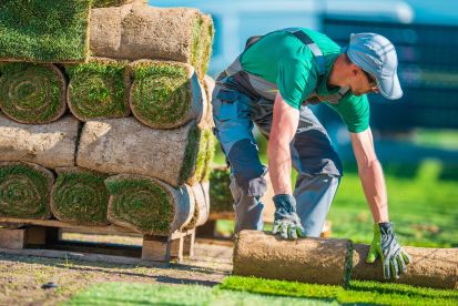 Andy's Grounds Maintenance & Landscaping