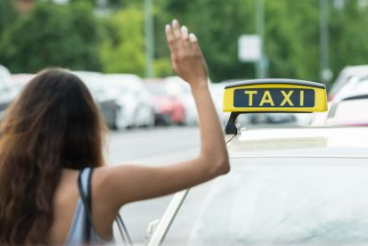 Haslemere Taxi Services