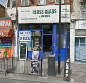 Class Glass