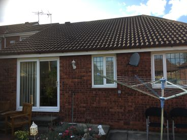 Farrows Roofing & Driveways