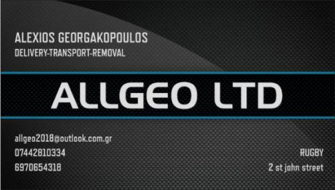 Allgeo LTD