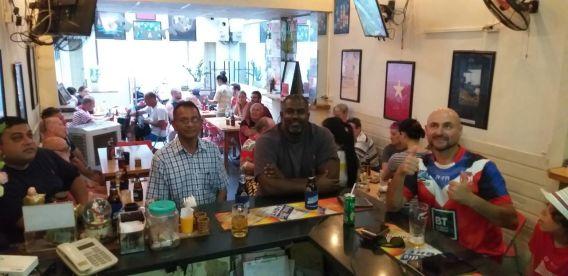 Cheers Sports Pub