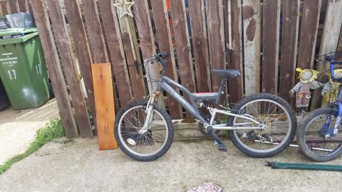 Bailey Cycle Repair