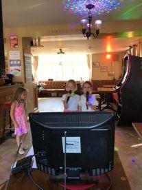 AJ's Disco & Karaoke