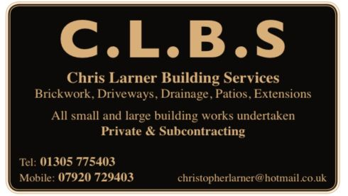 Chris Larner Building Services