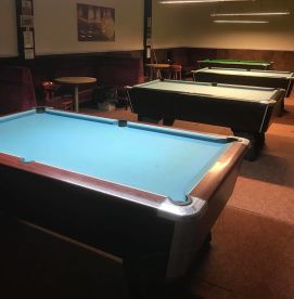Brackla Snooker and Pool
