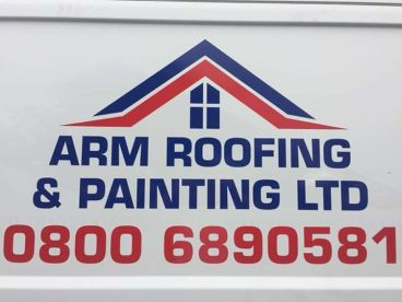 Arm Roofing & Painting Ltd