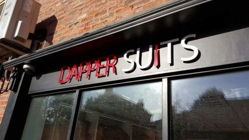 Dapper Suit Hire
