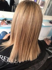 Ashley's Hair Salon
