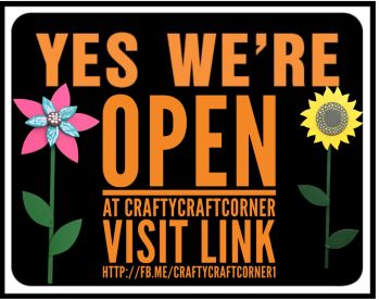Crafty Craft Corner