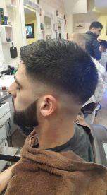 Diamond Turkish Barber