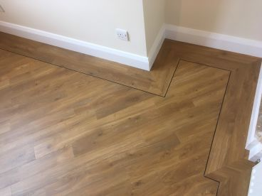 Darren Cooling Joinery & Flooring