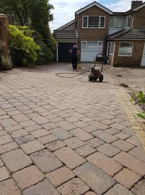 Courtney's Exterior Cleaning & Property Services