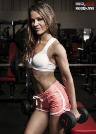 Ana Issa Fitness