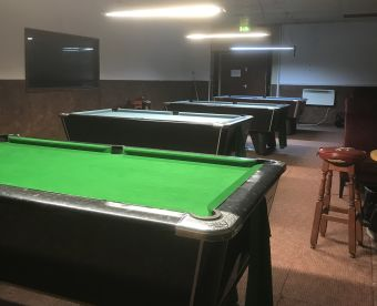 Brackla Snooker and Pool
