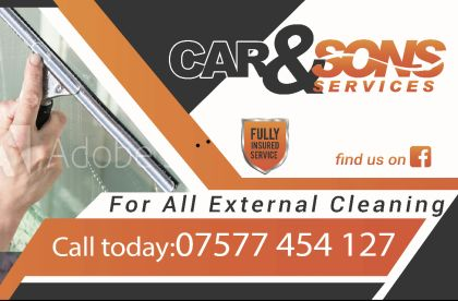 Car & Sons Services