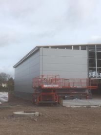 Anderson Roofing & Cladding Ltd