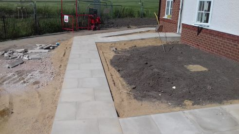 Aztec Paving & Groundworks
