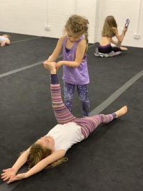 AM Elite Cheer & Dance Academy