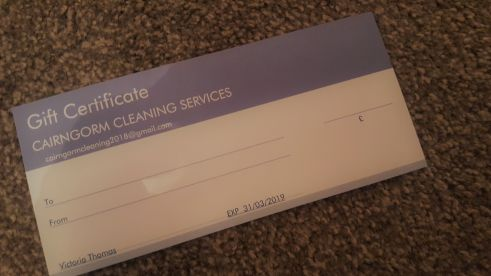 Cairngorm Cleaning Services
