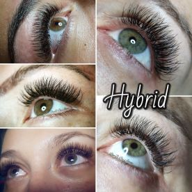 Eyelash & Eyebrow Salon