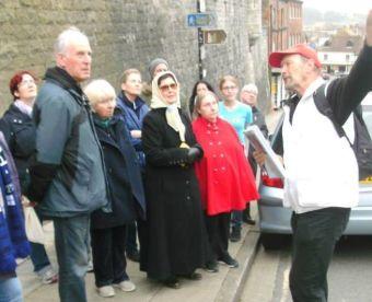 Arundel Historic Tours