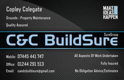 C&C Buildsure