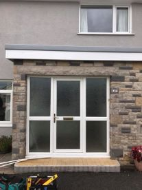 Composite Doors Wales