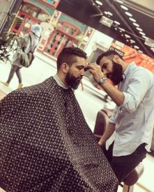 Beard & Barnet Barber Shop