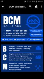 BCM Solutions Falkirk