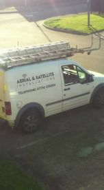 First Choice Digital TV Aerials & Satellite