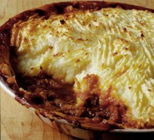 Aaron's Pie And Mash