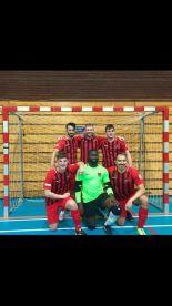 Cinco City Futsal Club