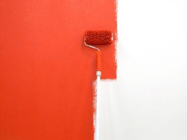 Servicios de pintura y decoración