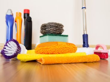 Fineline cleaning services