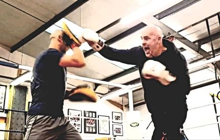 Bolsover Boxing Club