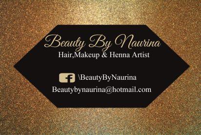 Beauty By Naurina