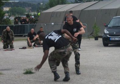 93 International Security Group LTD