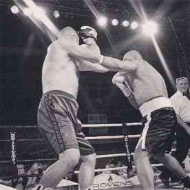 Andy Hojdys Boxing & Fitness