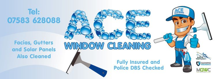 ACE Window Cleaning