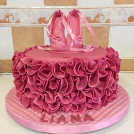 Patty Cakes Cakepops