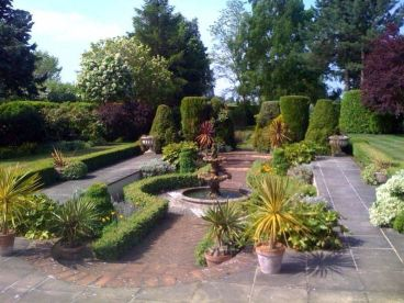 David James Landscapes & Gardens
