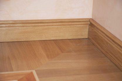 Declan's Laminate Flooring Fitting