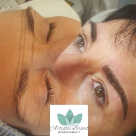 Artistic Brows - Aesthetics & Beauty