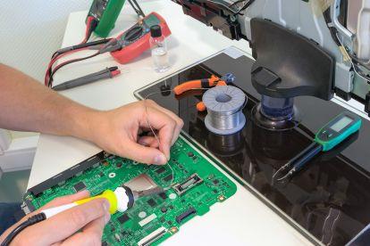 Console PC Repairs