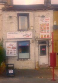 Ali's Food Ltd