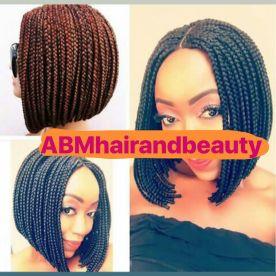 ABM Celebrate Hair & Beauty