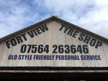 Fort View Tyres